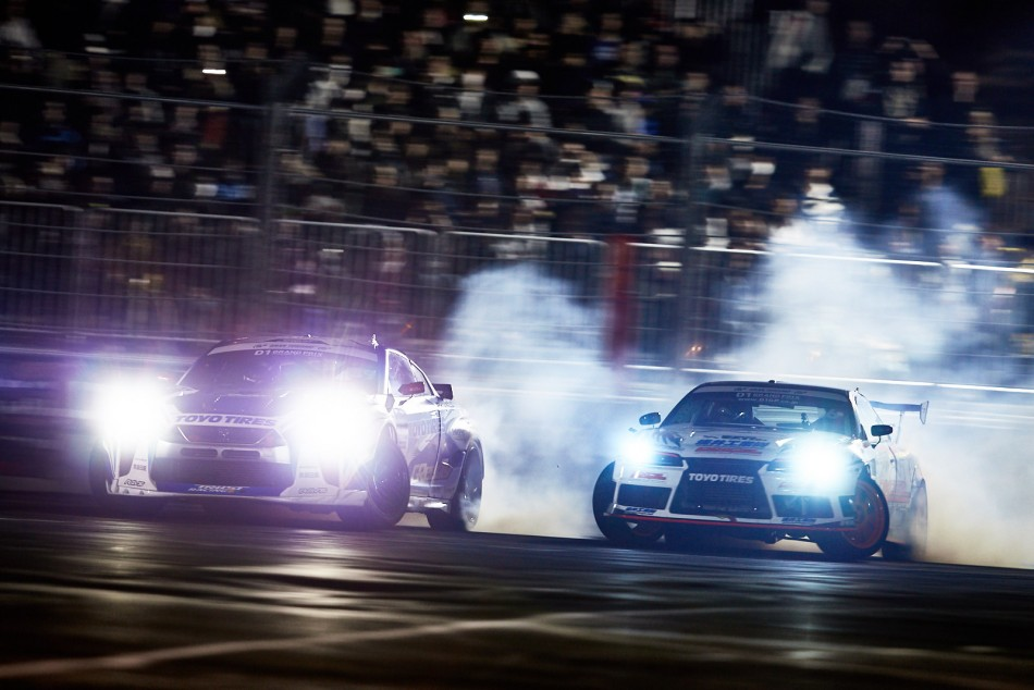 All it's crucial to understand about FIA Intercontinental Drifting Cup thumbnail