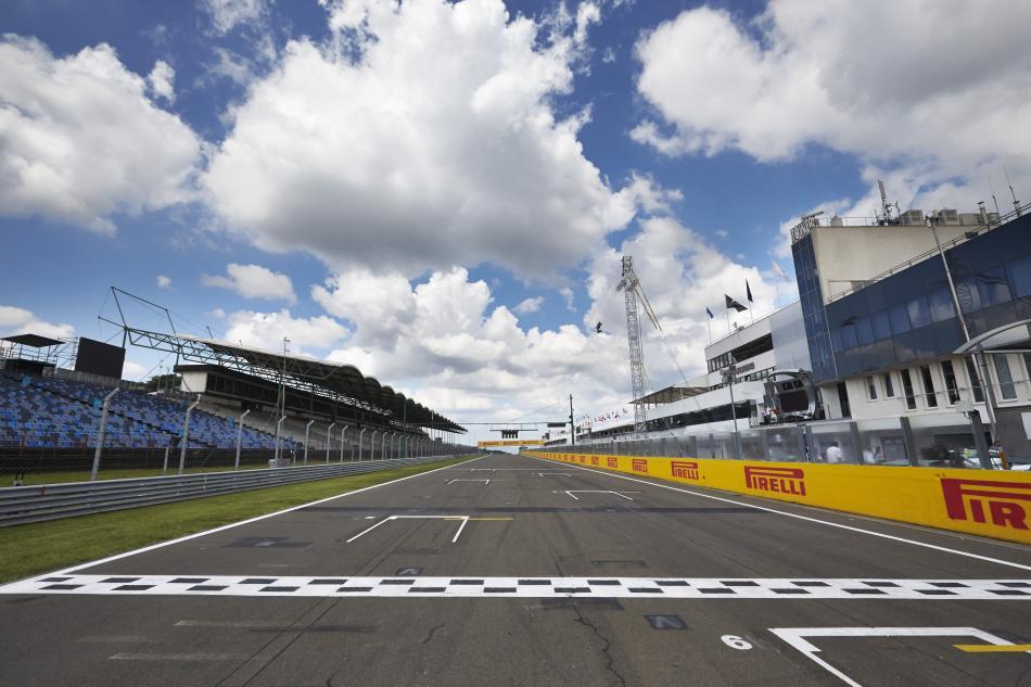 2015 Hungarian Grand Prix preview