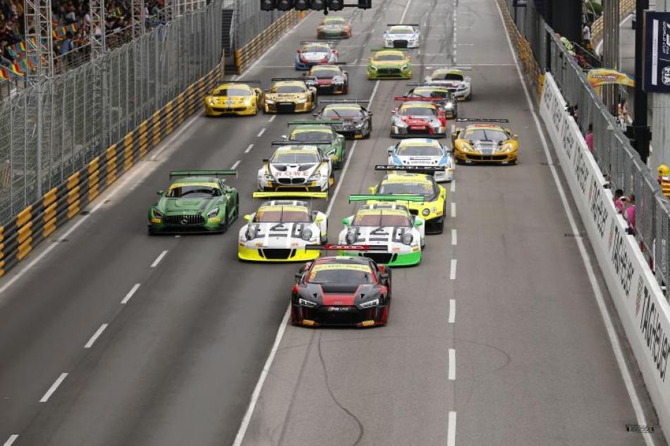 FIA GT World Cup