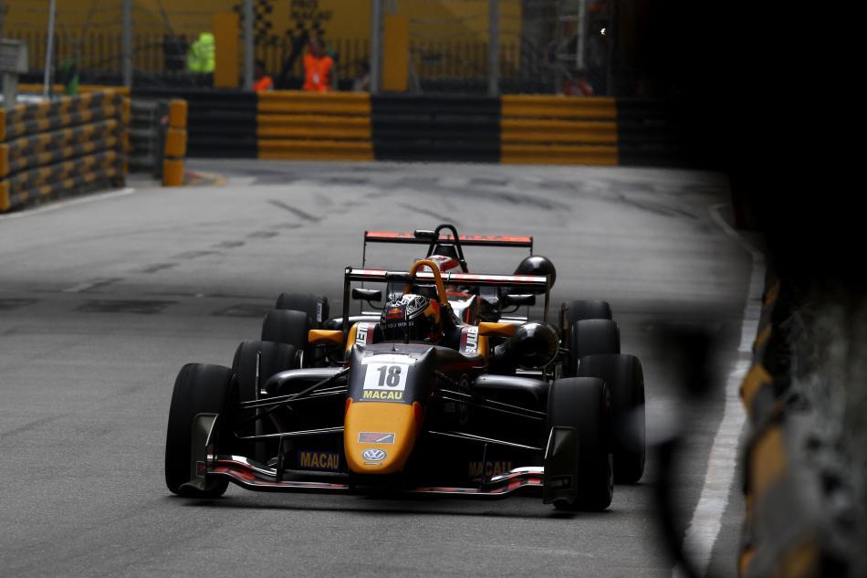 F3, Macau World Cup