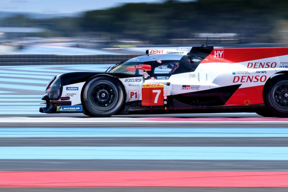 Attractive Round 1 Of The 2018/19 FIA World Endurance Championship, The Total 6 Hours  Of Spa Francorchamps On Saturday 5 May, Will See A Record Breaking 37 Cars  For An ...