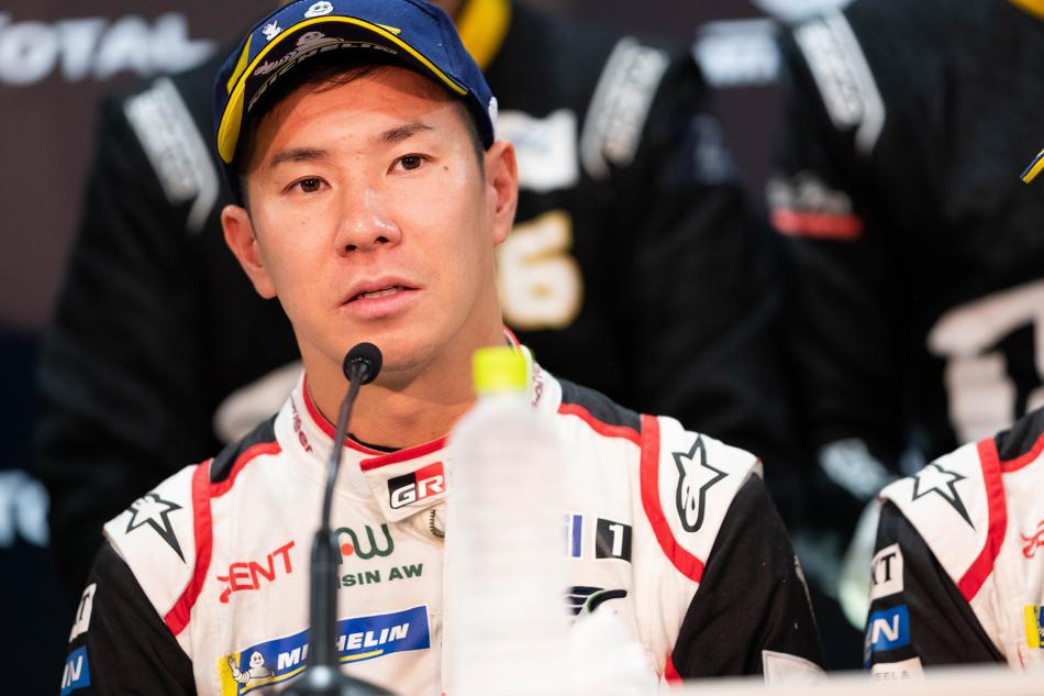WEC – What the Drivers Said after the 6 Hours of Fuji 20181014wec fuji xt2 5158 1