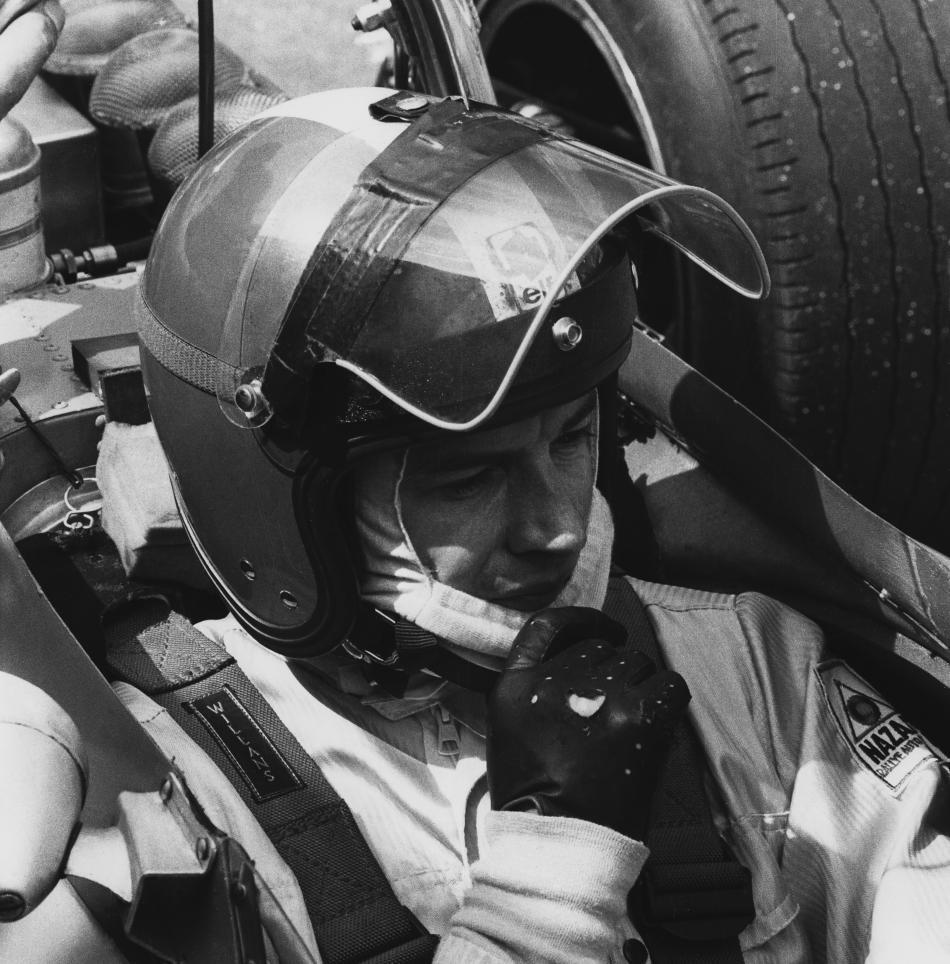 Fia Remembers Ex F1 Driver Jean Pierre Beltoise