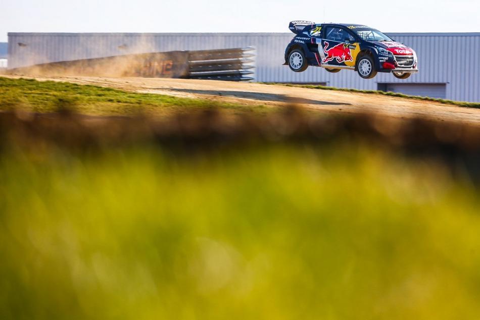 World RX Silverstone