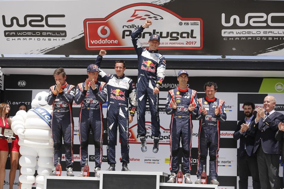 FIA, Motorsport, Racing, WRC, Rally, Rally de Portugal, Portugal