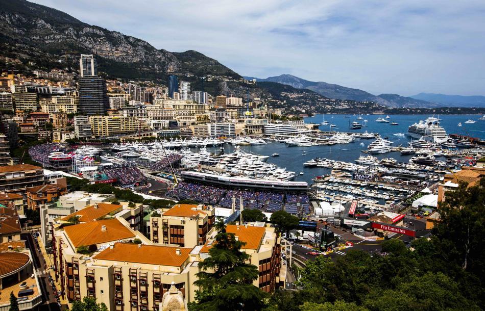 F1, Monaco Grand Prix, Formula 1, FIA