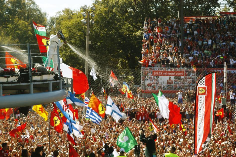 F1, Formula1, Motorsport, FIA, ItalianGP