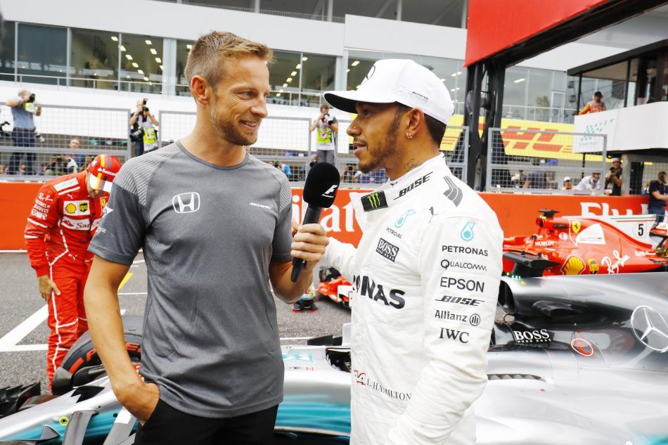 F1, Japanese Grand Prix