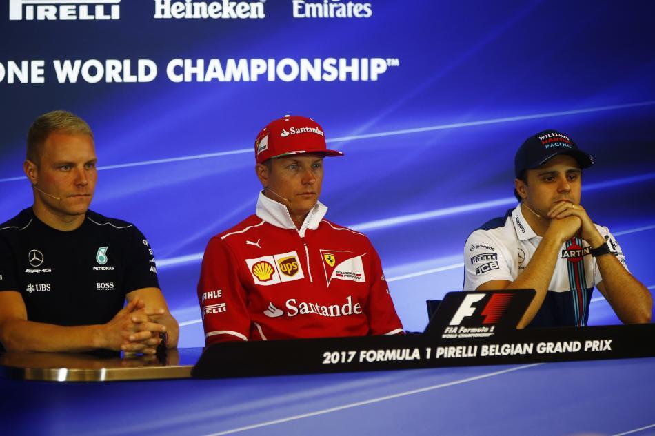 F1, Belgian Grand Prix