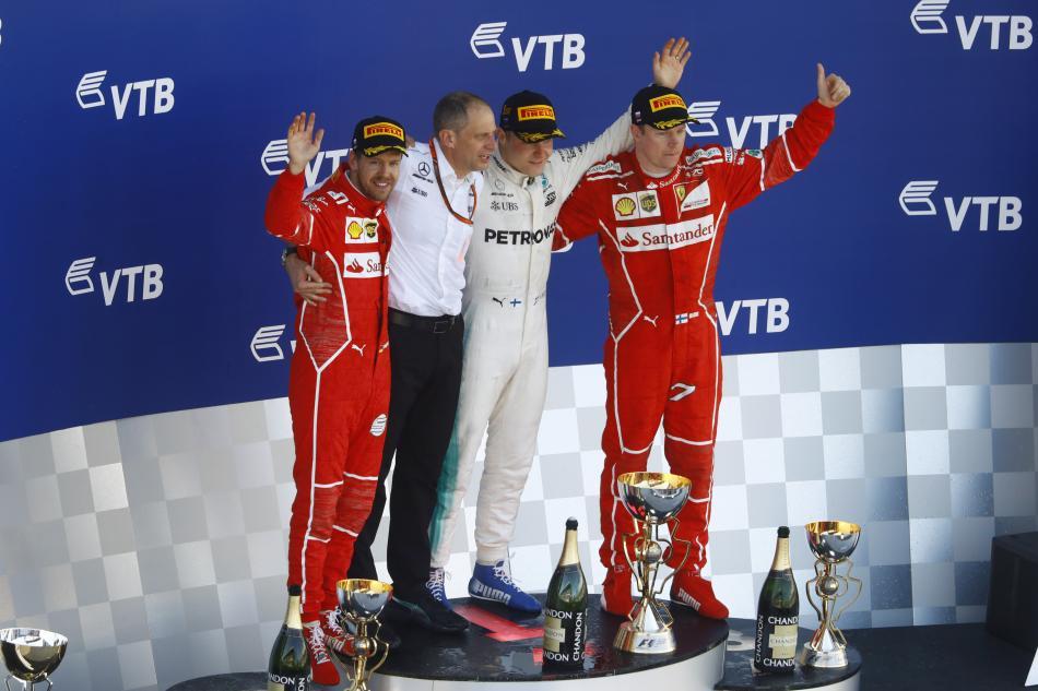 F1, Formula 1, Motorsport, FIA, Russian Grand Prix