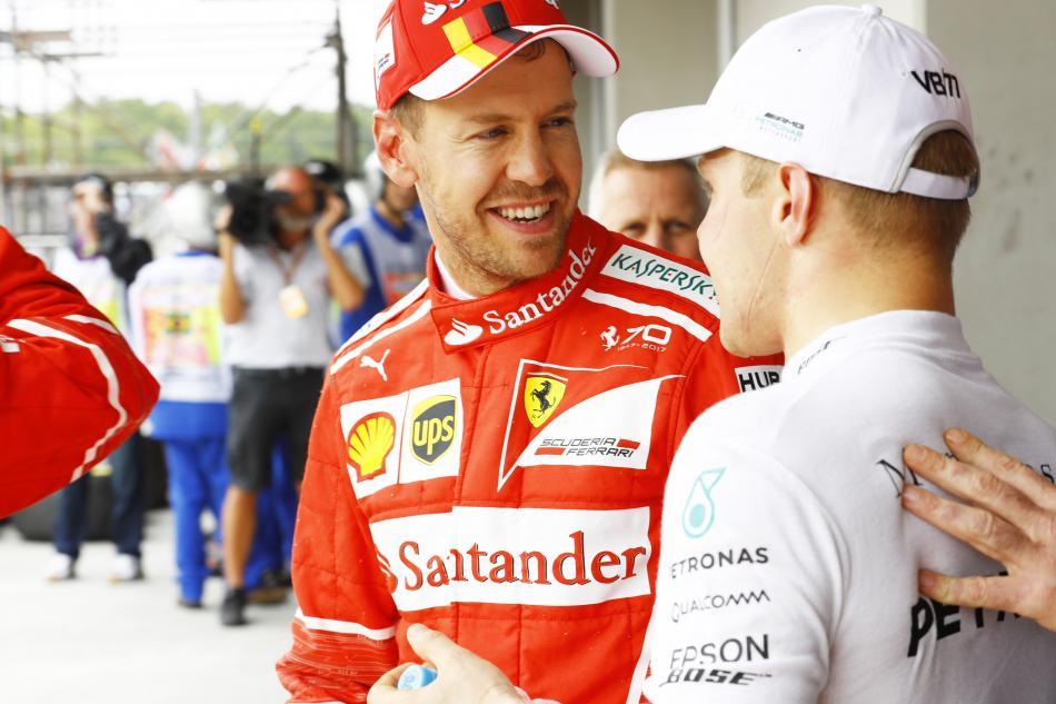 F1, Brazilian Grand Prix , Motorsport
