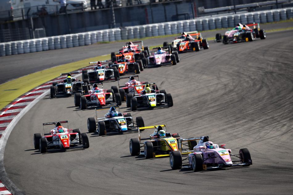 FIA, Formula 4, F4 ADAC
