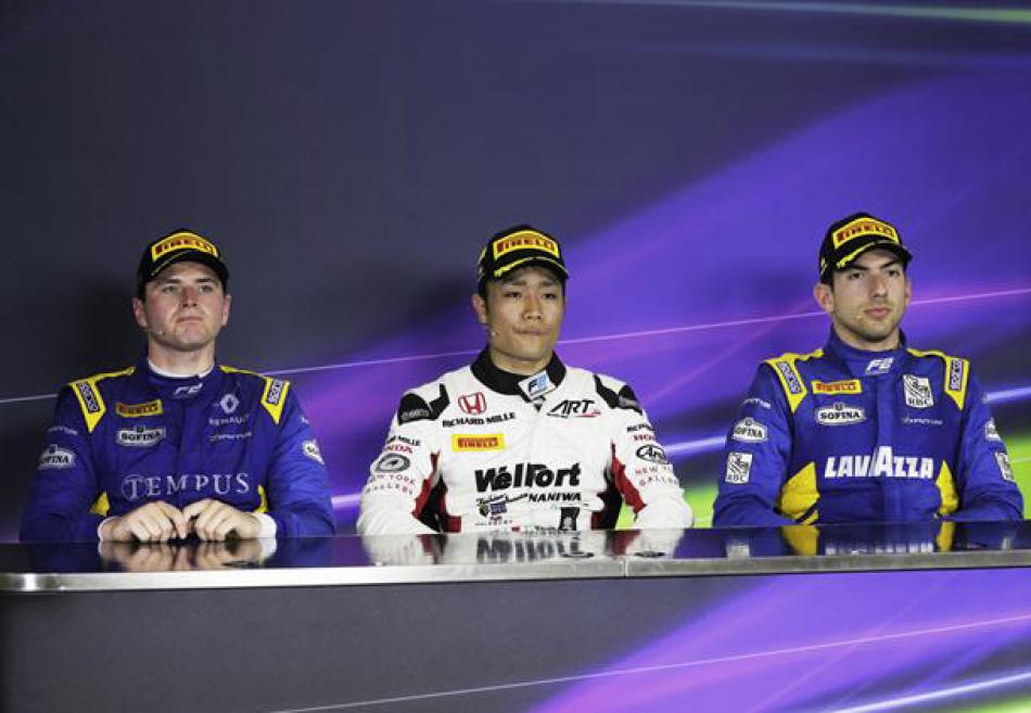 F2, Formula 2, Barcelona, FIA, Motorsport