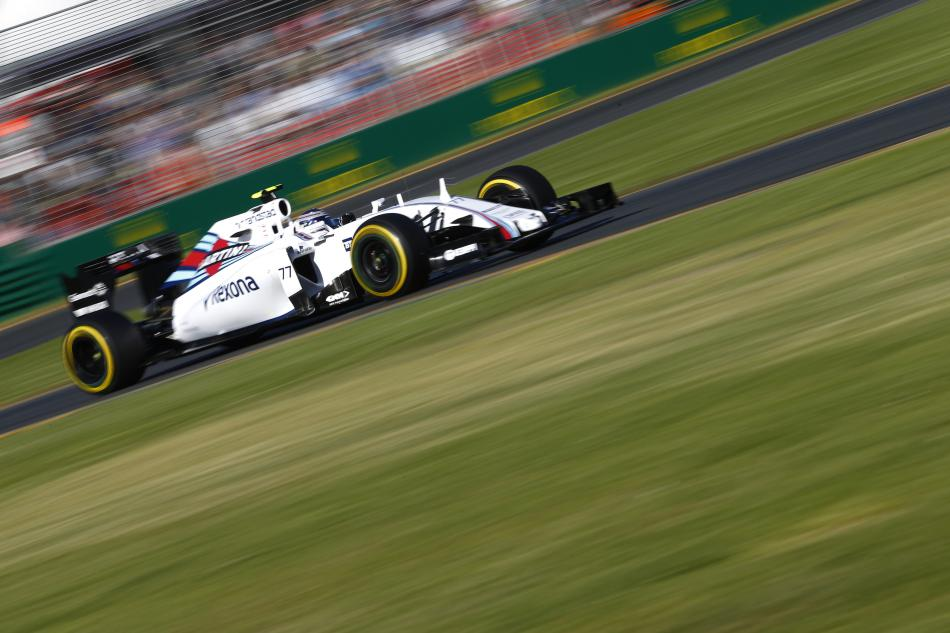 F1 2016 Australian Grand Prix Race Preview