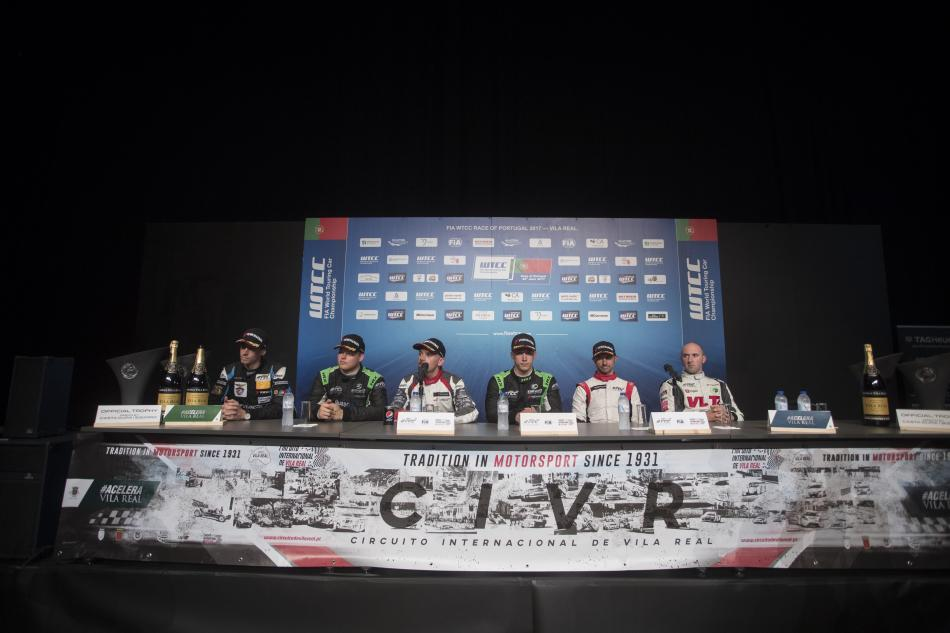 ETCC, Touring Car, Race of Vila Real, motorsport, FIA