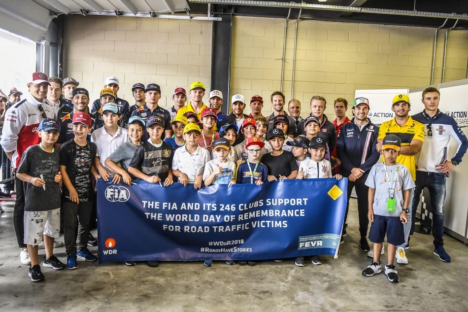 WDR, F1, Sao Paulo