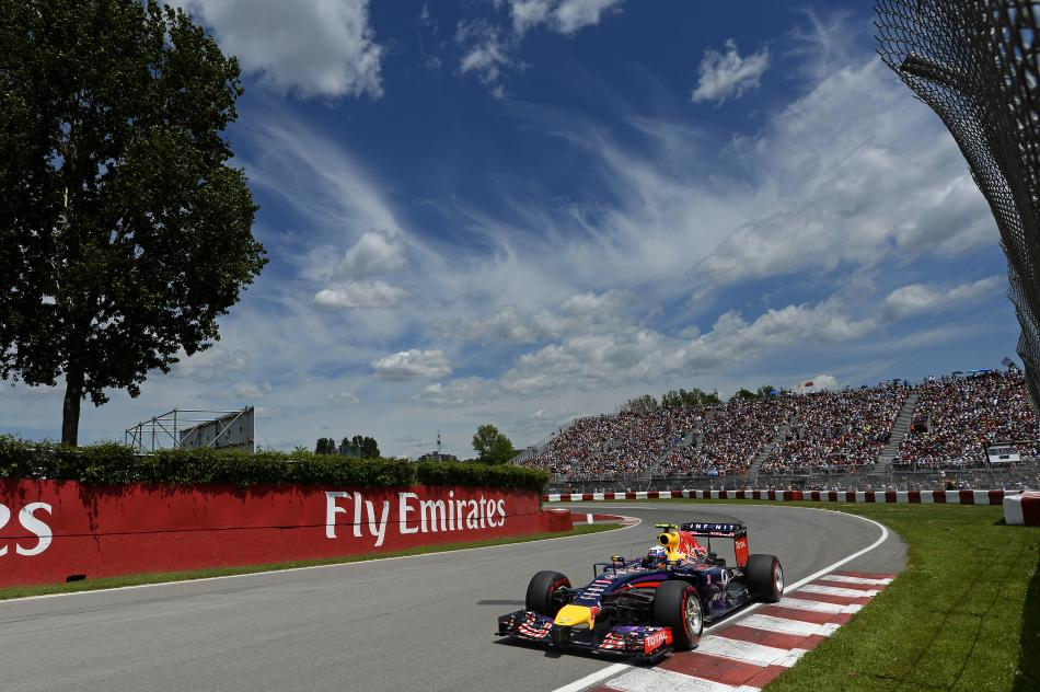F1 Canadian GP Preview