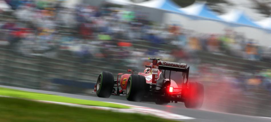 F1 Japanese GP