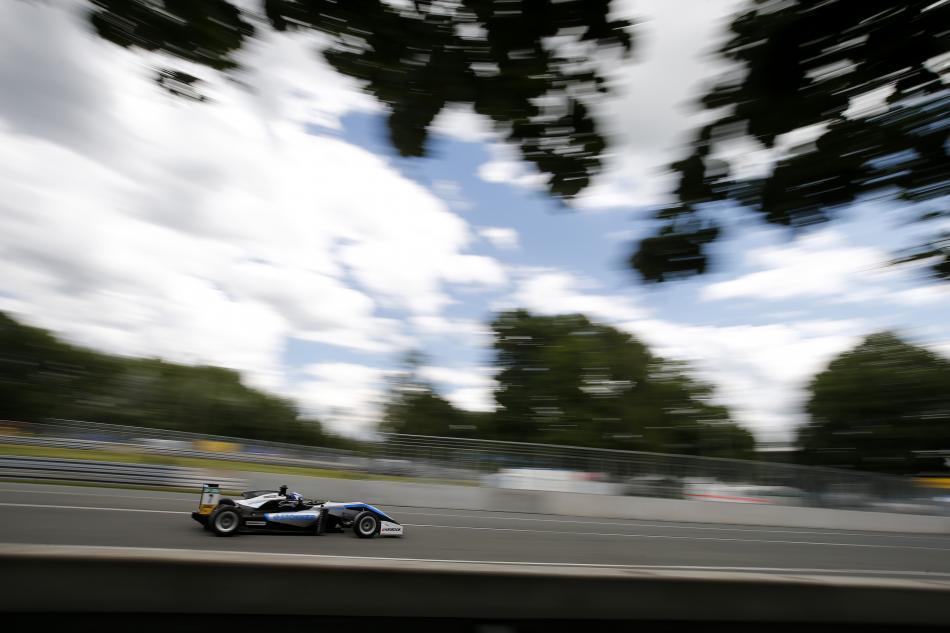 F3, Formula 3, Race of Norisring