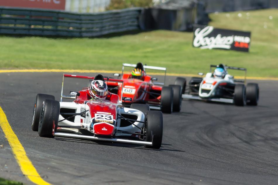 FIA, F4, Formula 4, Motorsport, Motor Racing