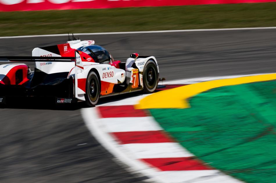 WEC, FIA, 6 Hours of Nurburgring, motorsport, endurance