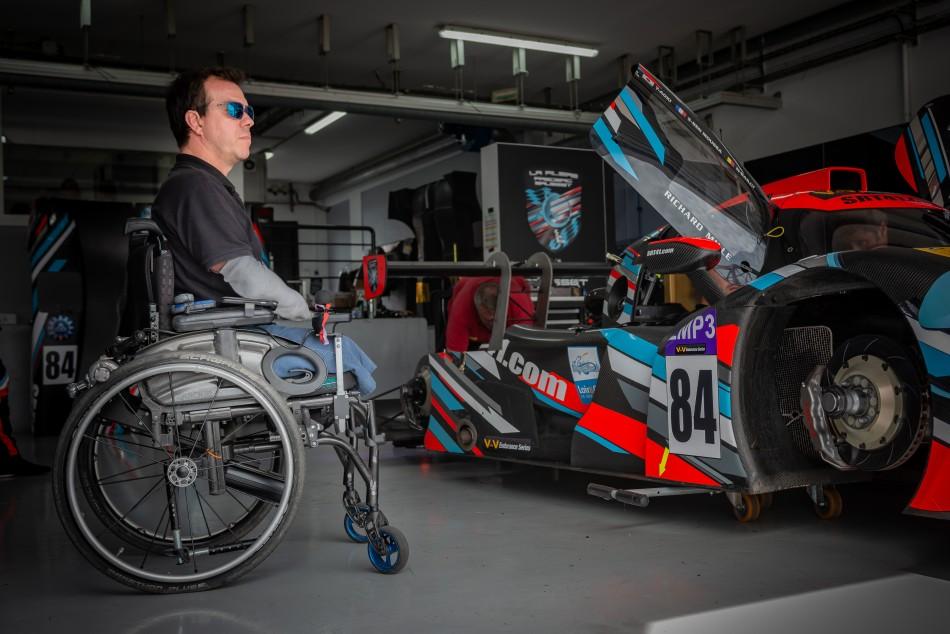Calendrier Autocross Ouest 2020.Auto 24 Srt41 Mission Le Mans 2020 Federation