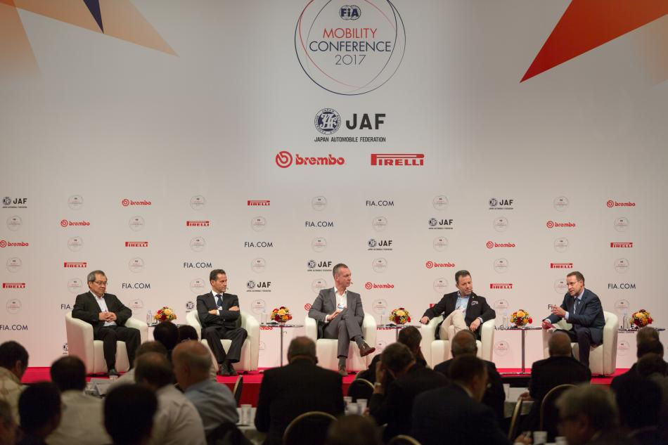 fia panel of clubs discusses the meaning of membership federation