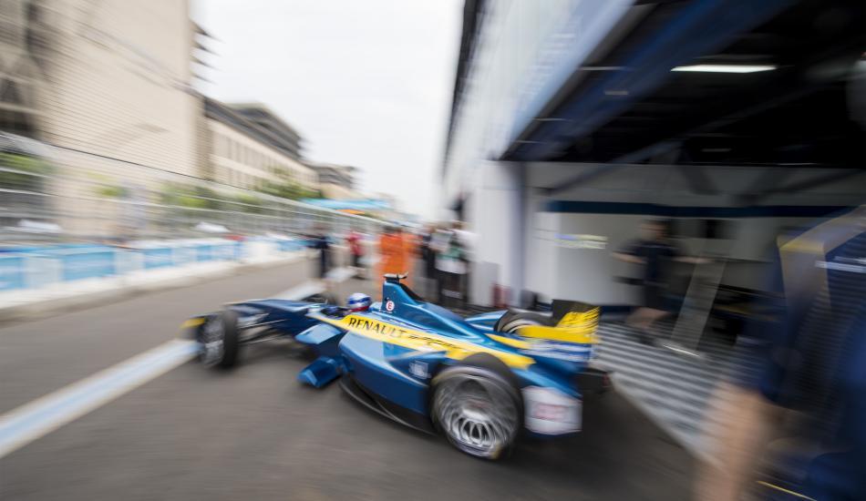 Putrajaya ePrix 2015  - Preview