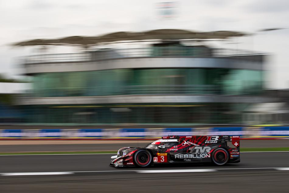 WEC - Rebellion Win as Toyota Disqualified; Ferrari Victorious at ...