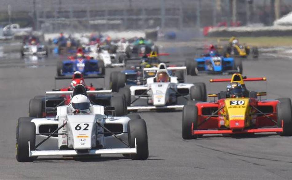 FIA, F4, US F4 Championship
