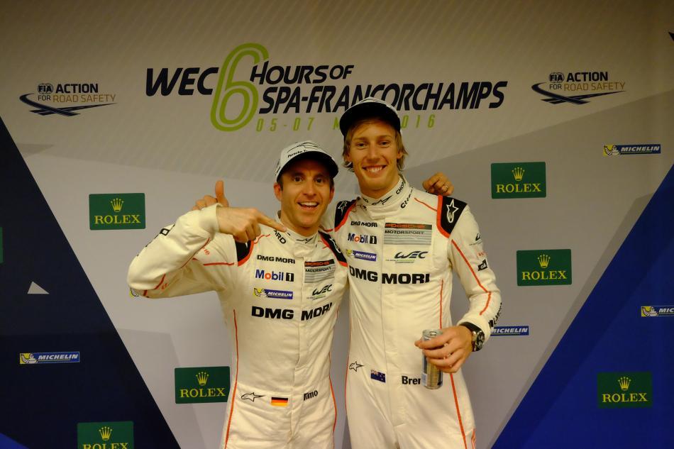 wec, WEC 6 Hours of Spa-Francorchamps, Porsche, Ferrari