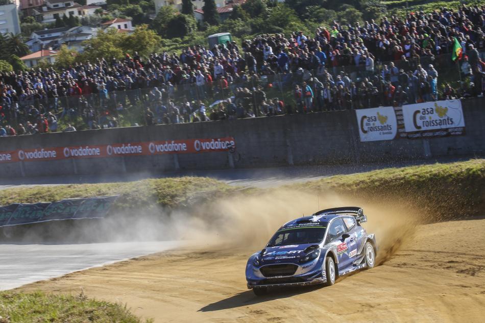 FIA, Motorsport, Rally de portugal, Rally, racing