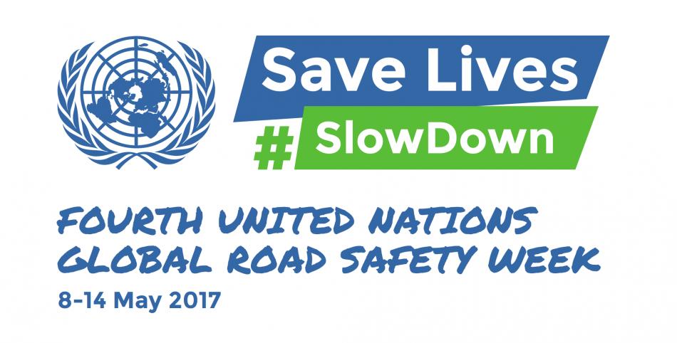 FIA, Mobility, Global Road Safety Week, UN, Slow Down