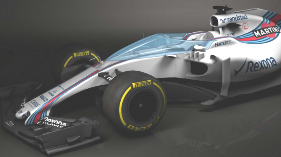 A transparent open canopy system constructed using polycarbonate the Shield is aimed at providing significant protection from debris while ensuring ... & F1 - FIA makes progress with u0027Shieldu0027 frontal protection system ...