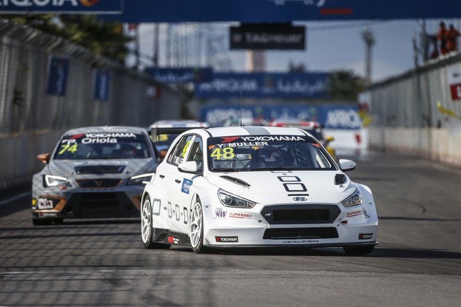Sport · World Touring Car Cup · Circuit · WTCR. 398 358