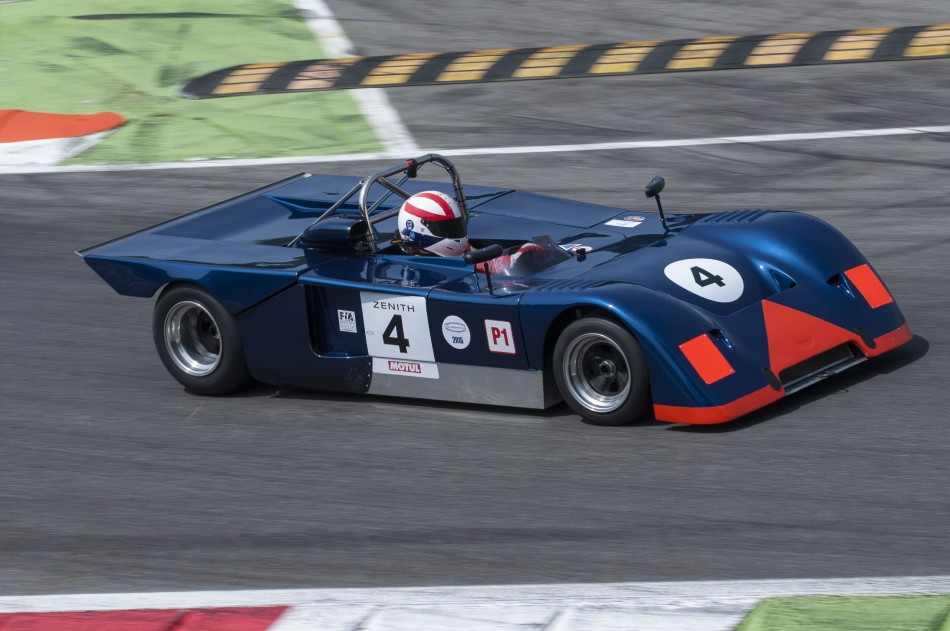 2015 FIA MASTERS HISTORIC SPORTS CAR CHAMPIONSHIP   Federation ...