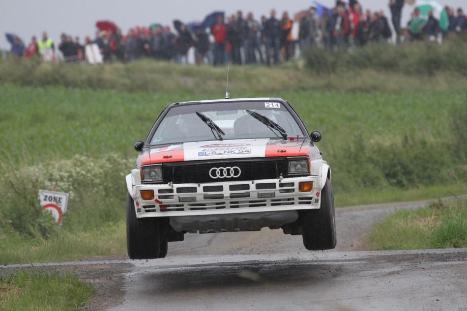 European Historic Rally Championship 2013 - Ypres Historic ...
