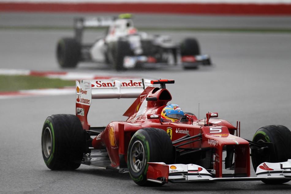 Скачать F1 2012 Скачать Торрент - фото 10