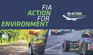 FIA, Action for environment, Road, Mobility