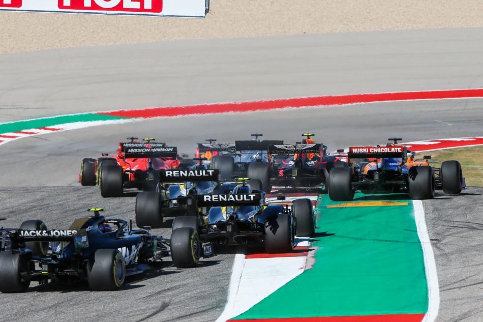Ferrari в Формуле-1
