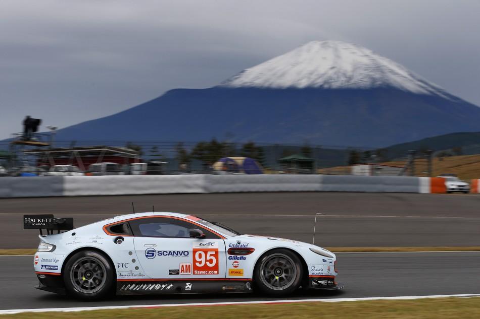 WEC 2013 - 6 Hours of Fuji