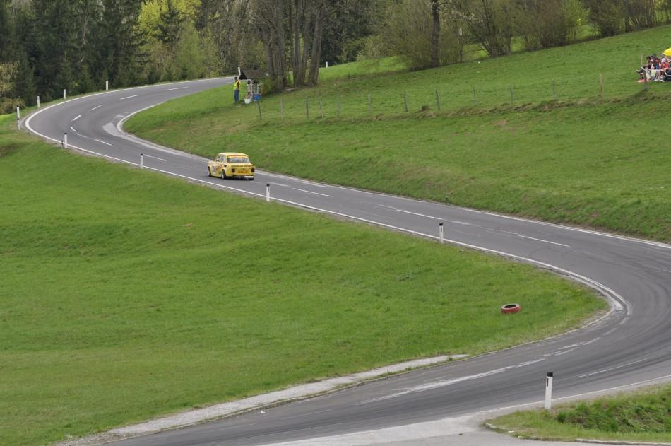 FIA Historic Hill-Climb Championship 2013 - Rechberg