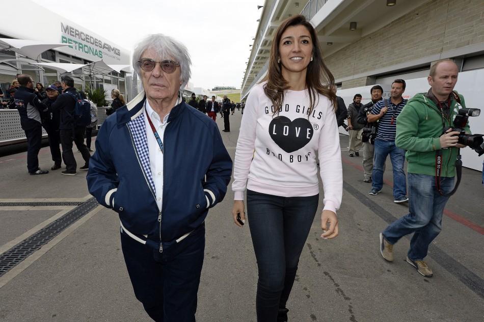 F1 2013 - United States Grand Prix