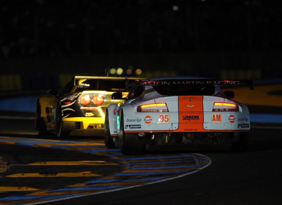 WEC 2013 - 24 Heures du Mans