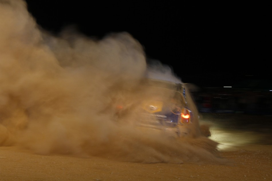 WRC 2012 - Rally Portugal