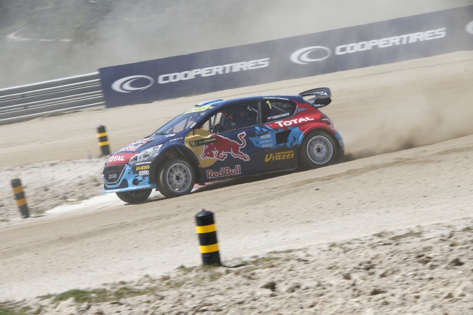 World RX 2014 - Portugal