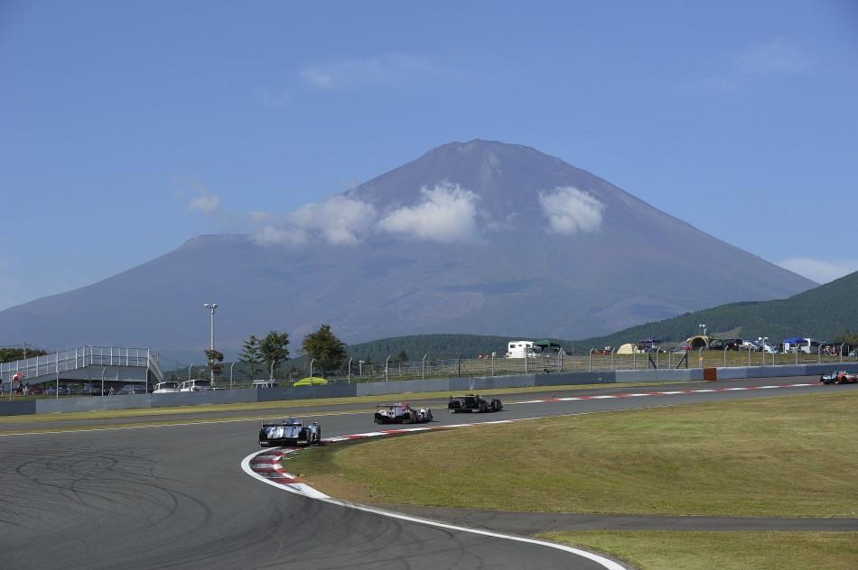 WEC - 6 Hours of Fuji