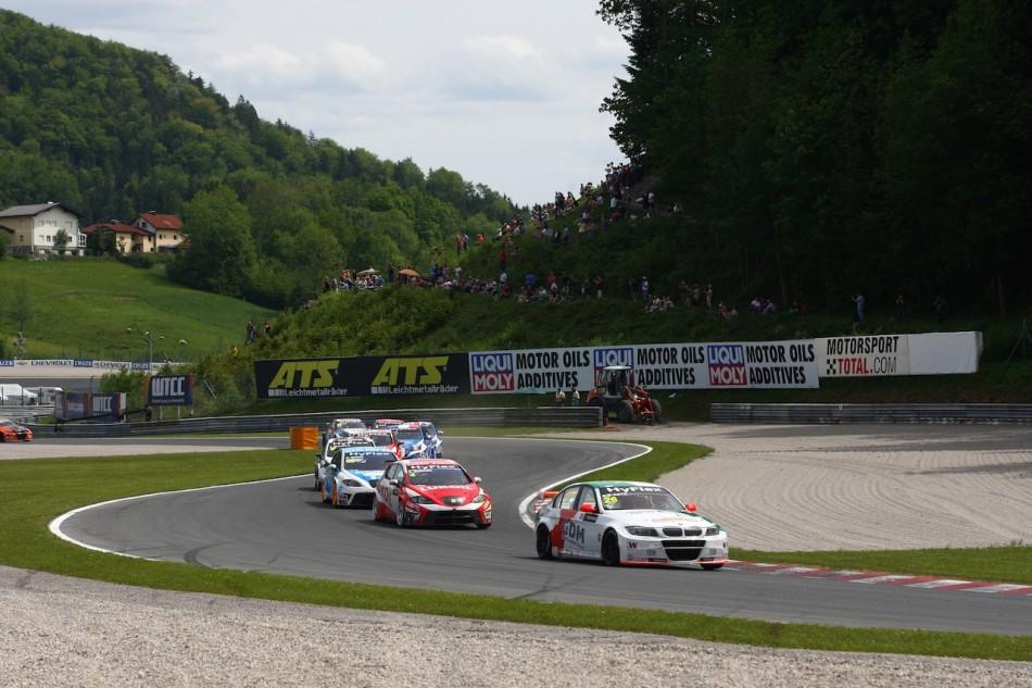 WTCC 2012 - Salzburgring