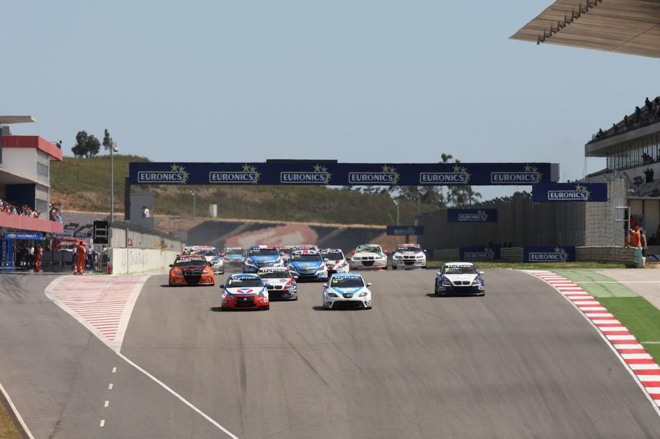 WTCC 2012 - Algarve