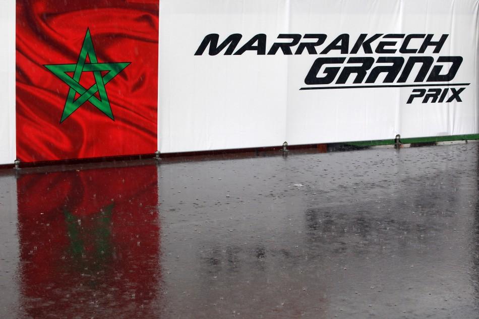 WTCC 2013 - Morocco